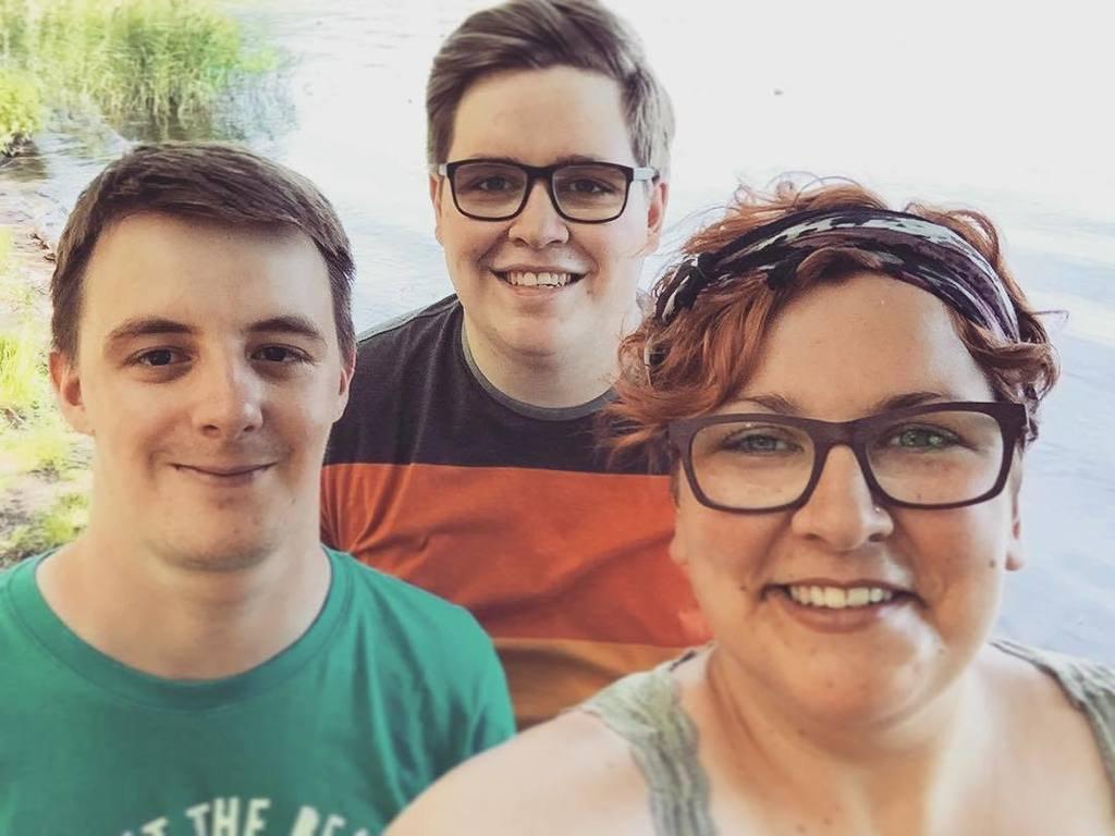 Das Team vom Klassiker der Filmgeschichte Podcast