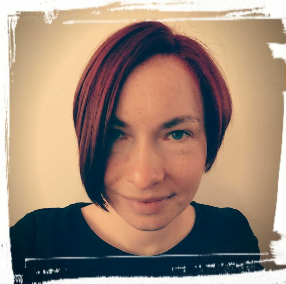 Kristell Gnahm vom FRÜF-Podcast