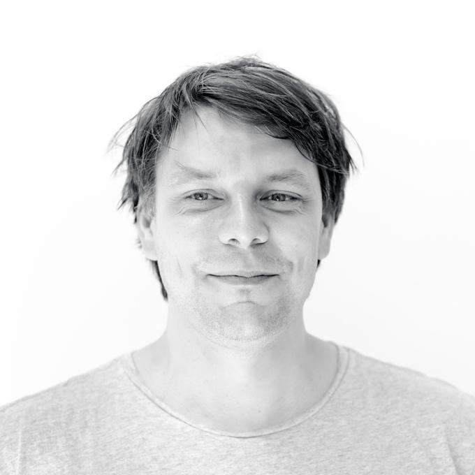 Sven Johann